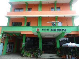 Auberges de jeunesse - Hotel Amerta