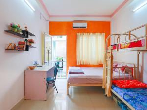 Color House Hostel