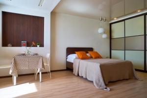 Apartment on Uchebnaya 7/1 - Kaftanchikovo