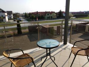 DobryApartament - Apartamenty Sarbinowo