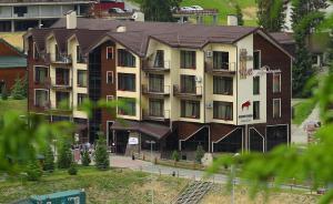 VIP-Aparts Bukovel - Hotel