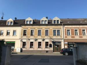 Pension Zentrum Riesa - Cavertitz