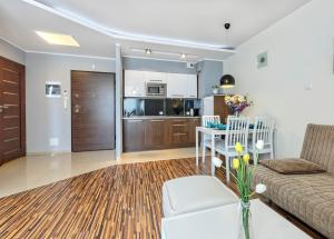 ACCO RENT Apartament Vela