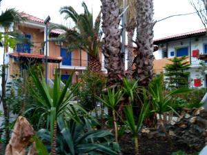 Hostels e Albergues - 9 Musses Hotel Apartments