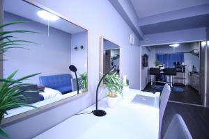 MG1 Cozy and clean room SHINAGAWA