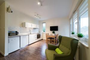 Apartamenty Apartinfo Sadowa, Apartments  Gdańsk - big - 4