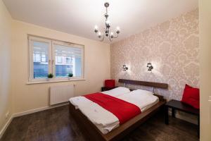 Apartamenty Apartinfo Sadowa, Apartments  Gdańsk - big - 92