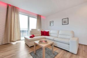 Apartamenty Apartinfo Sadowa, Apartments  Gdańsk - big - 116