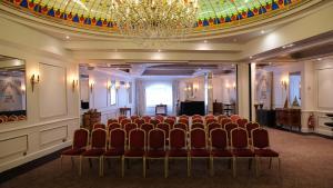 Hotel Carlton, Отели  Лилль - big - 50
