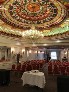 Hotel Carlton, Отели  Лилль - big - 47