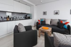 Apartamenty Apartinfo Sadowa, Apartments  Gdańsk - big - 107