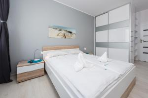 Apartamenty Apartinfo Sadowa, Apartments  Gdańsk - big - 96