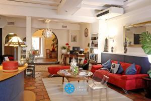 Location gîte, chambres d'hotes Hotel Les Pasteliers dans le département Tarn 81