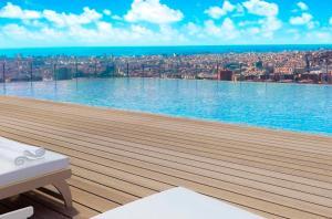obrázek - Residencia de estudiantes Livensa Living Barcelona