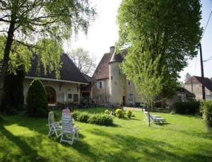 Location gîte, chambres d'hotes Le Détour dans le département Doubs 25