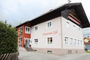 Pension Elisa - Lindegg