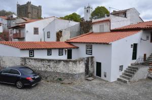 Casa dos Infantes, Bragança