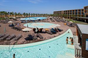 Vidamar Algarve Hotel - Dining..