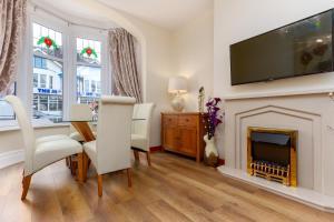 Beachcliffe Lodge Apartments, Apartmány  Blackpool - big - 3