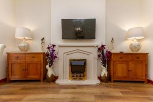 Beachcliffe Lodge Apartments, Apartmány  Blackpool - big - 4