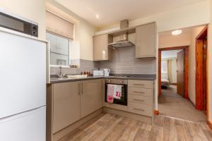Beachcliffe Lodge Apartments, Apartmány  Blackpool - big - 5