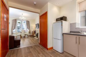 Beachcliffe Lodge Apartments, Apartmány  Blackpool - big - 6