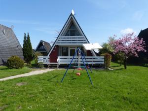 Villa Linus - Fedderwardersiel