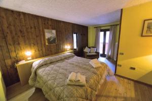 Hotel Gran Baita - Folgarida