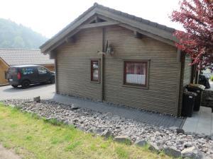 Ferienhaus Mara - Langenfeld