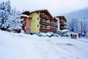 Hotel Bonapace ***S - AbcAlberghi.com