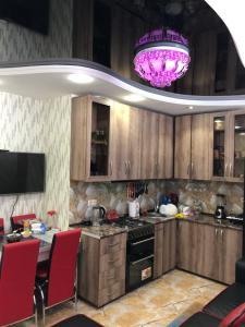 Апартаменты Elite Yalcin, Батуми