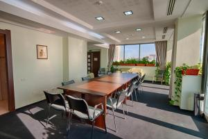 Splendid Conference & Spa Hotel – Adults Only, Hotels  Mamaia - big - 35