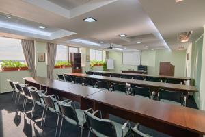 Splendid Conference & Spa Hotel – Adults Only, Hotels  Mamaia - big - 36