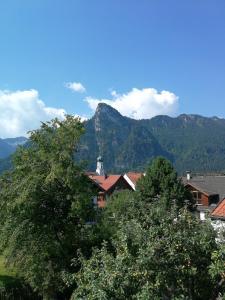 St Lukas Apartments, Apartmány  Oberammergau - big - 31