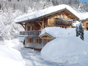 Chalet Jonquille - Hotel - Les Gets