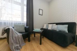 Victus Apartamenty, Apartamenty Book