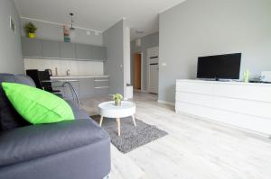 Grobla by Happy 7 Apartments