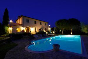 Countryhouse Villa Rey - Colle Calzolaro