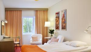 Accommodation in Lidingö