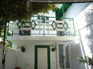 Casa Pinciuc Costinesti