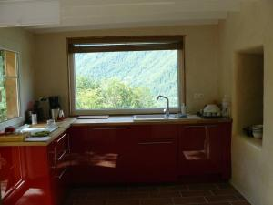 Accommodation in Ustou