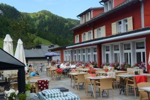 Vögeli Alpenhotel Malbun - Hotel