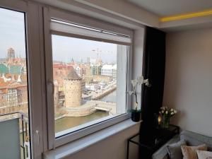 Apartament LENA OLD TOWN with a UNIQUE VIEW
