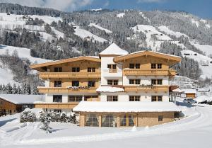 Appartements Haflingerhof - Apartment - Westendorf