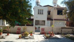 Ekaterina Beach House