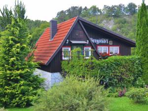 Holiday home Bergfeld - Kreuztal