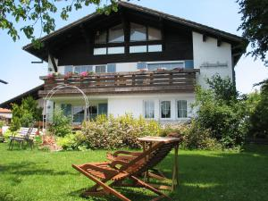 Gästehaus Alpenland - Lindegg