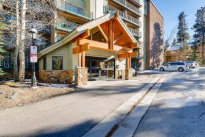 Trails End Condominiums - Apartment - Breckenridge