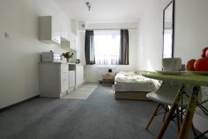 Apartamenty Południowa