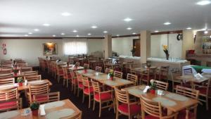 Nacional Inn Campos do Jordão, Hotely  Campos do Jordão - big - 16